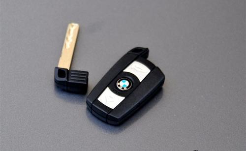 详细解析汽车智能钥匙