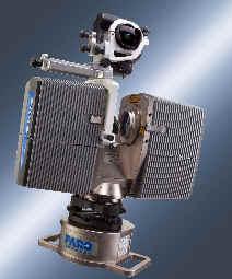 FARO推出新一代业界最佳三维激光扫描仪和软件