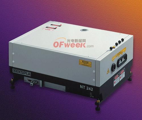 可调谐紫外-可见光-红外激光系统 - zhuzhengang666 - 朱振刚的博客