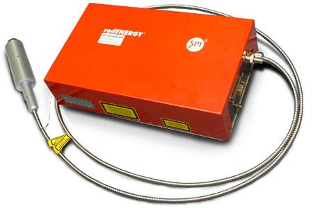 图1:非晶硅薄膜太阳能电池 图2:非晶硅薄膜太阳能电池的层叠结构