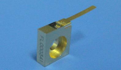 300mW 635nm 单管半导体激光器样品