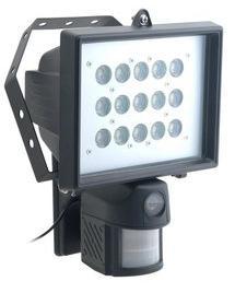 GL-SP15系列LED聚光灯样品