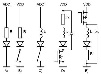 LED驱动器拓扑