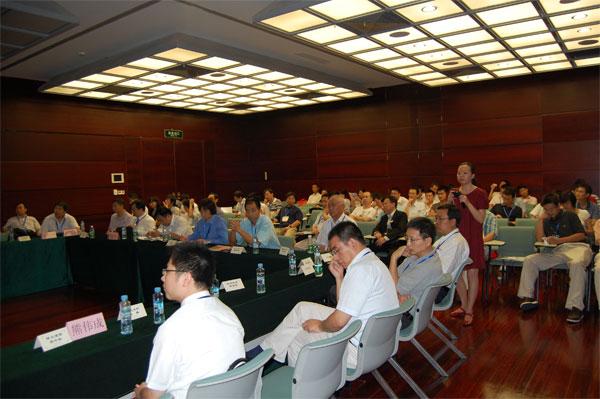 2009中国光通信行业总裁研讨会