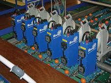 改进过的VPS激光贴标应用系统