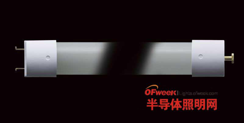 LED日光灯L型接口