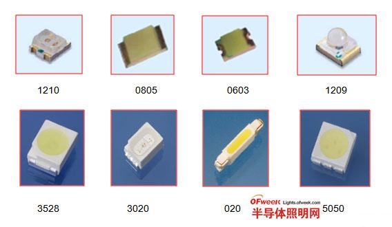 Conhecendo componentes eletronicos Smd