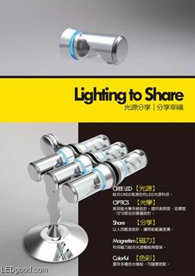 Lighting to Share