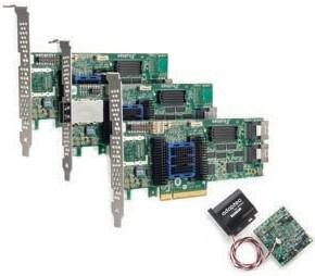 6Gb/s Unified Serial RAID 控制器