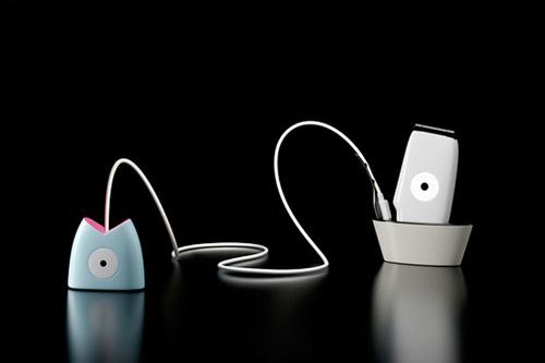 電子設計師瘋狂創意造就最新奇電子產品[圖文]