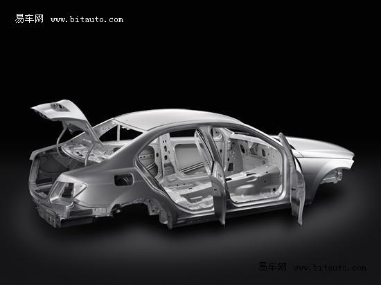 激光焊接技术广泛应用于车辆制造领域