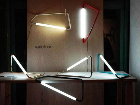 LED灯具创意