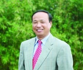 德豪润达董事长王冬雷