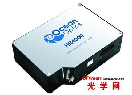 HR4000光谱仪