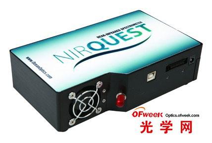 NIRQuest光谱仪