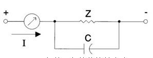 恒流二极管等效电路