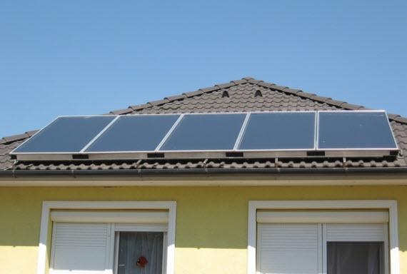 家庭太阳能体系