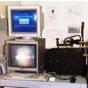 等离子体光谱测量方案荧光和拉曼光谱探测乳腺癌