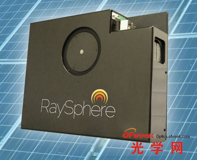 RaySphere光学测量系统