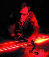 科学家用红宝石改变光速
