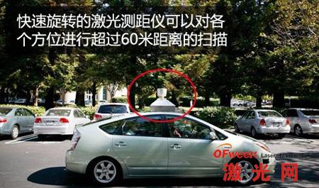 无人驾驶汽车 高清图片