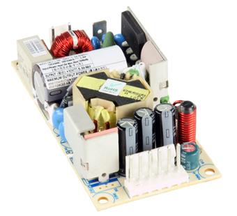 艾默生网络能源推出符合医疗和信息技术设备安全认证的小型60瓦NPS6x-M对流冷却式电源