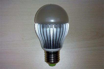 LED照明的海量市场已经具备激活条件