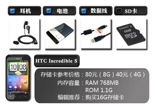HTC完胜诺基亚 本周手机销量排行TOP10
