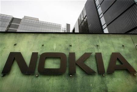 """美国""""华尔街24/7""""近日评出了2012年将会消失的六大品牌,其中诺基亚名列榜首"""