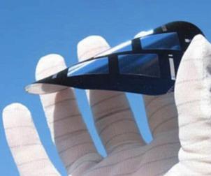 薄膜太阳能电池转换效率获得提高
