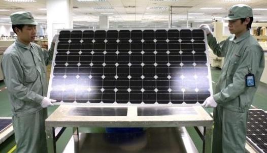 2011年最新中国太阳能全产业链相关厂商汇总