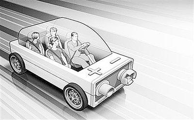 石墨烯 锂离子交换电池 电动车充电 锂离子电池 锂离子