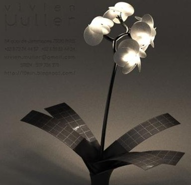 led台灯创意设计,核弹蘑菇云台灯怎样炼成?图片