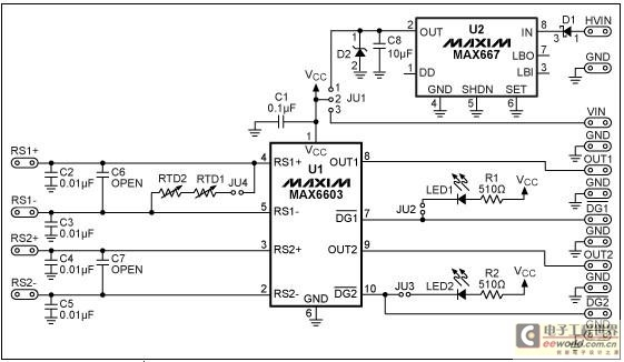 一种基于pc的温度测量系统参考设计