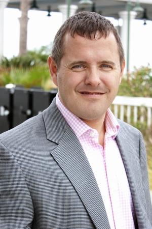 海洋光学原始设备制造商业务部总监David Creasey博士