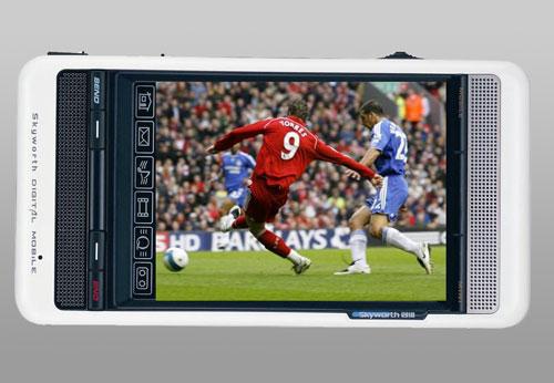 手机看电视不用流量_也一直是它忠实的用户,这种不花流量的移动电视,在3g时期仍是有它的