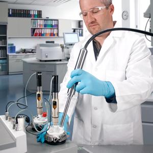 梅特勒-托利多新一代 FBRM®:改变在线颗粒测量模式