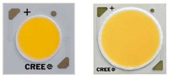 科锐推出更高光效照明级LED阵列产品