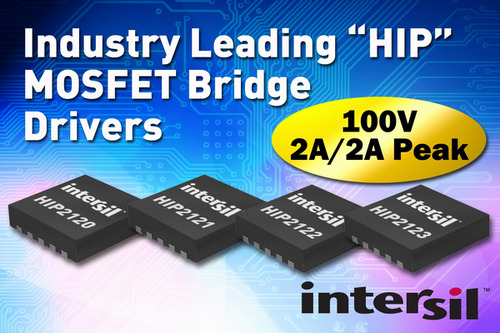 Intersil HIP212x Series