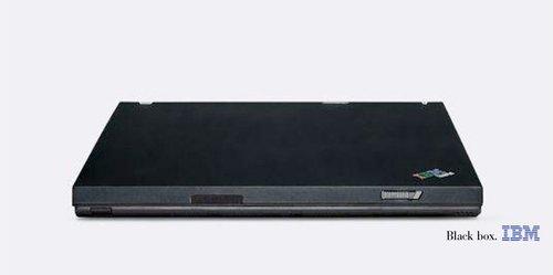 ThinkPad 20年长青不倒 图2