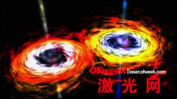 图片由NASA戈达德太空飞行中心提供