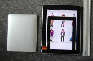 苹果或于10月23日发布iPad mini