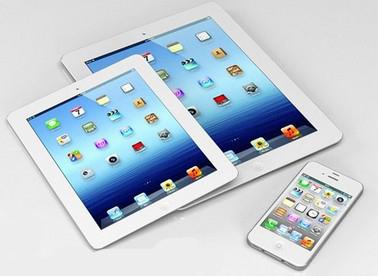 iPad Mini将成苹果新重要创收渠道