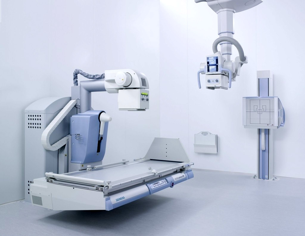 中国医疗器械市场 已经被外资垄断