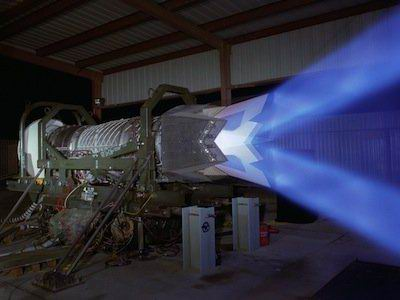 GE买下3D打印技术公司 将激光烧结出飞机零部件