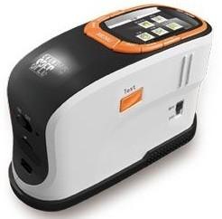 汉谱HP-C600分光测色仪新品即将上市