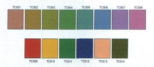 【LED名词解释】解析显色指数CRI参数