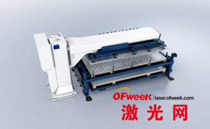 SheetMaster Compact紧凑型自动上下料装置