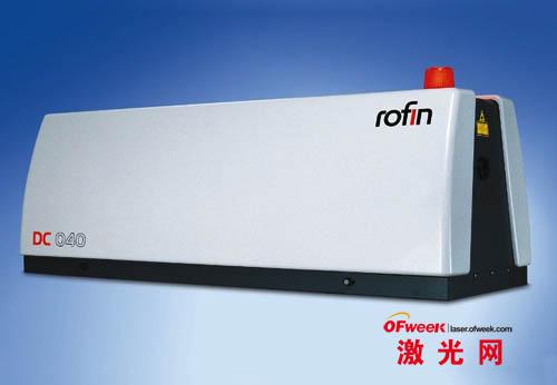 罗芬公司板条激光器DC 040