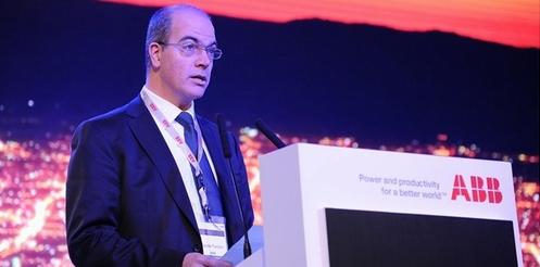 ABB 2012的战略与展望